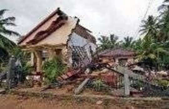 Malaysia Tsunami Relief Fund
