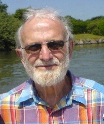 Geoff Burnett