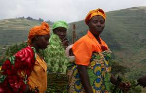 Women in Rubaare