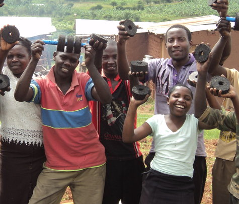 Clean Fuels and Cookstoves for Schools in Uganda