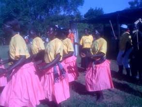 Creating a Voice for Women in Gulu