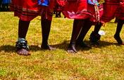 Creating a Voice for Women in Gulu thru Drama