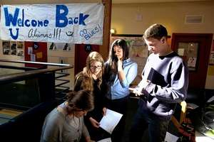 AIDS prevention to 5000 high schoolers in Bay Area