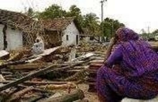 Sri Lanka Tsunami Relief Fund