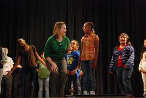 Musical Theater Culminating Event