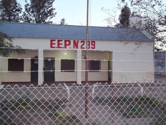 "School N 239 ""PEDRO INCHAUSPE"
