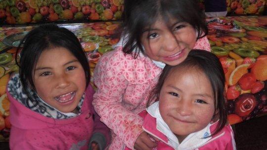 Children in School 365 - 1