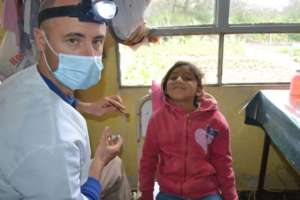 Dentist Services in Salta