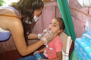 Pediatric and Dentist Services in Misiones