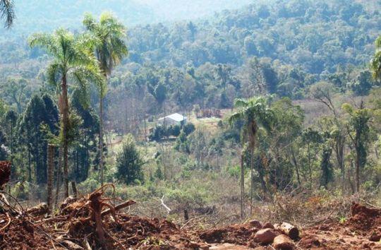 School 373 at El Boton-Misiones