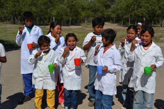 Hygiene Class