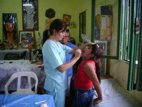Servicios Pediatricos en Las Talitas, Tucuman