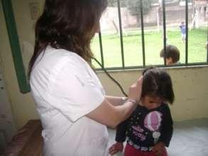 Pediatric Services in Las Talitas Tucuman
