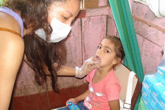Dentist Service in Misiones