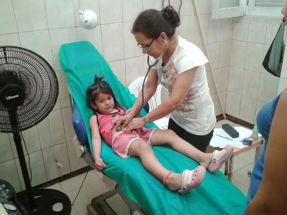 Pediatric Service