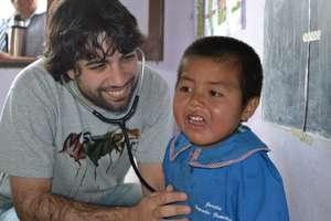 Pediatric Service in Pampa del Indio, Chaco