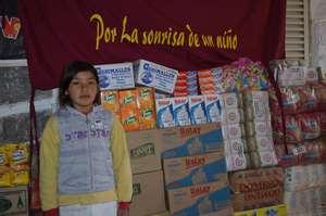 Donaciones en Catamarca