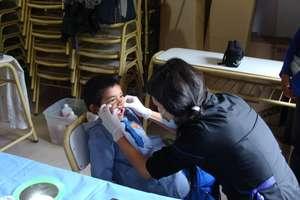 Dental services at Santiago del Estero