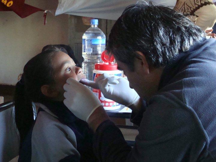 Odontologia.Stgo del Estero. Asoc.Santa Clara