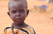 Provide famine relief to families in Somalia