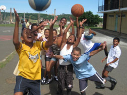 PPI-South Africa City-Wide Tournament