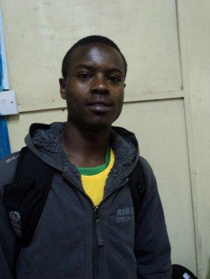 Ayub Mwaura