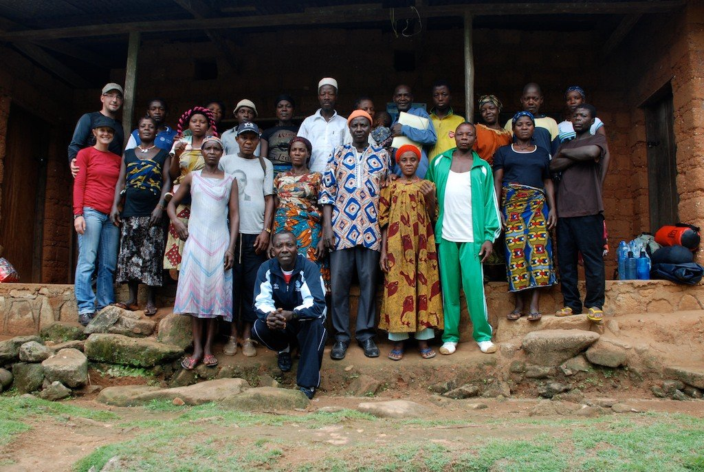 Empower Women, Transform a Community in Cameroon