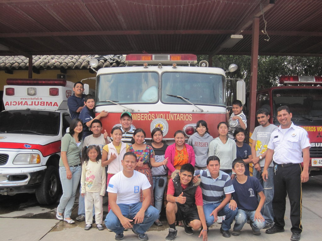 Provide education for 30 deaf Guatemalan students