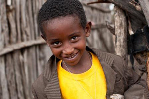 Negassa is a survivor
