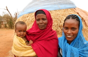 East Africa Food Crisis