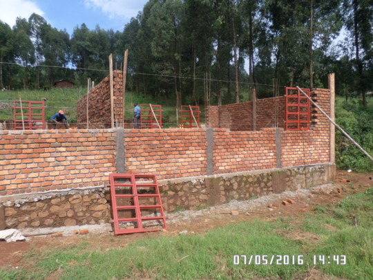 Build a School for 400 Children on Idjwi Island