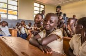 Build a School for 400 Children on Idjwi Island