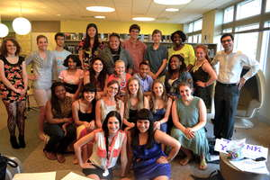 2012 Global Philanthropy Summit