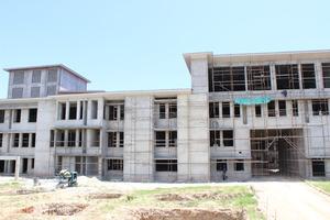 Maternity & Newborn Hospital - September 2014