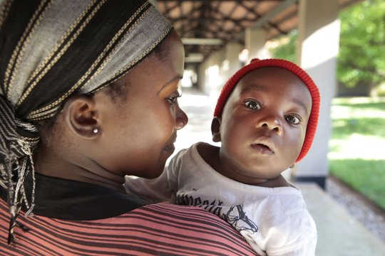 Make Motherhood Safe for Tanzanian Women - Give Relief