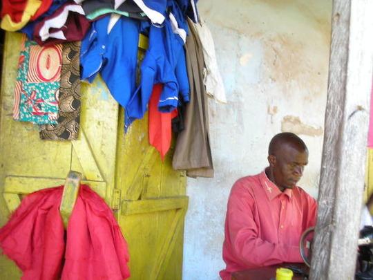 School uniform tailor