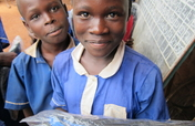 Help educate 650 vulnerable children in Uganda