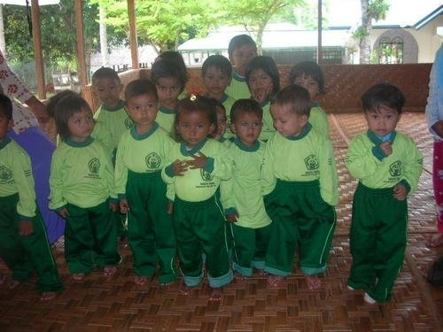 One Heart for Aceh