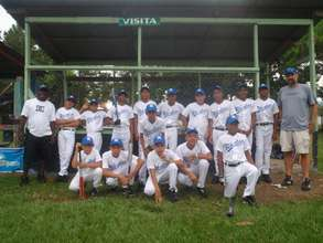 Roatan All Stars in La Ceiba