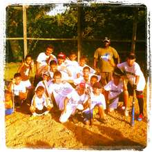 Team West End; 2012 U-13 Champions