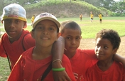 Baseball League for 80 At-Risk Youth in Honduras