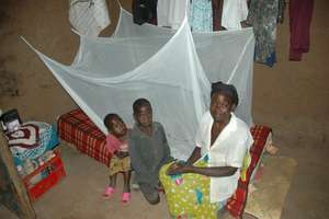 Prevent Malaria for 300 needy children in Gayaza