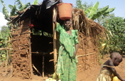 Give water and Education to 500Ugandan HIV victims