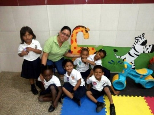 Restore Hearing to 100 Children in Panama
