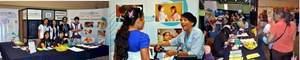 PRESENCE AT THE EXPO BABY - FERIA DEL BEBE 2012
