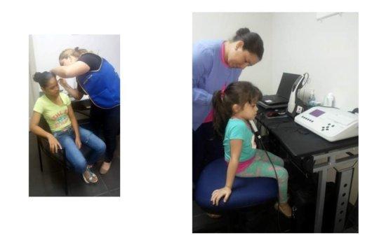 Restore Hearing to 100 Children in Panama