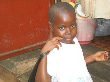 BUILD CHILDRENS HOSPITAL IN UGANDA