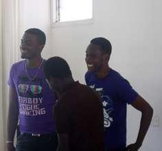 Participants' Presentation
