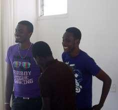Participiants' Presentation