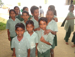 Children who are mainstreamed atGovernment school